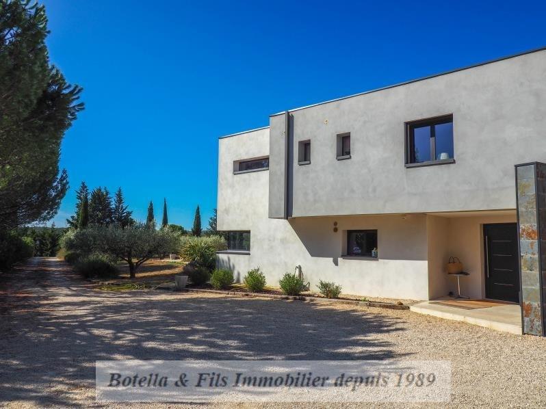 Immobile residenziali di prestigio casa Uzes 1575000€ - Fotografia 12