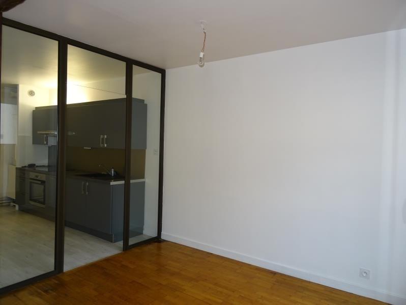 Rental apartment Roanne 710€ CC - Picture 3