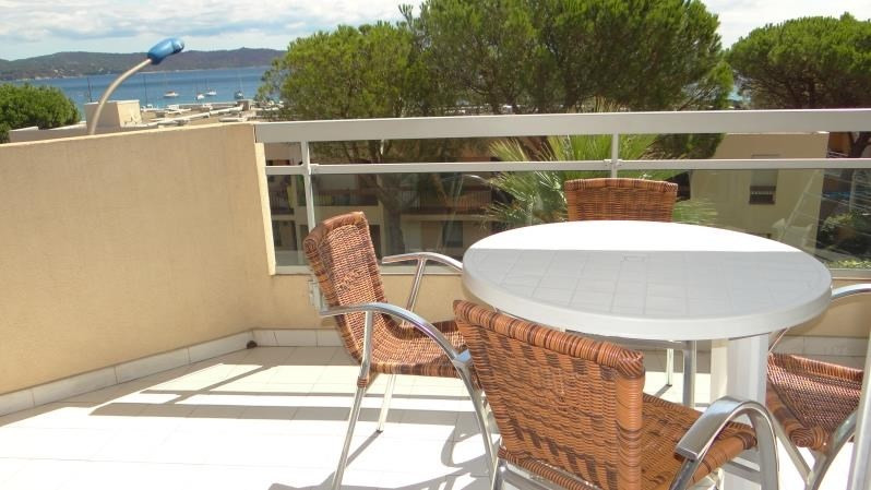Sale apartment Cavalaire sur mer 199 000€ - Picture 2