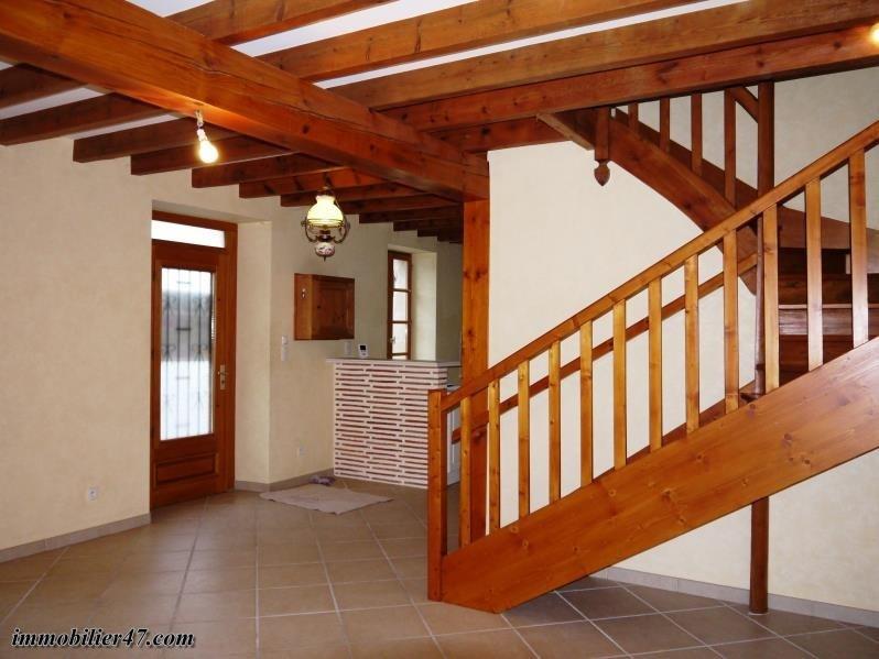 Location maison / villa Verteuil d agenais 510€ CC - Photo 5