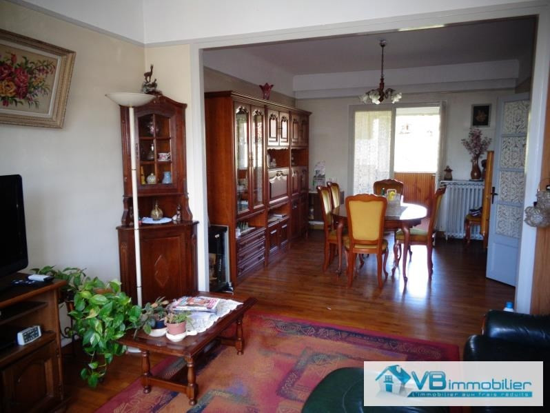 Sale house / villa Savigny sur orge 325000€ - Picture 2