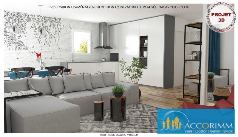 Produit d'investissement appartement Vénissieux 142000€ - Photo 5