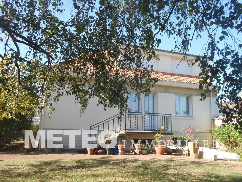 Sale house / villa Lucon 226180€ - Picture 6