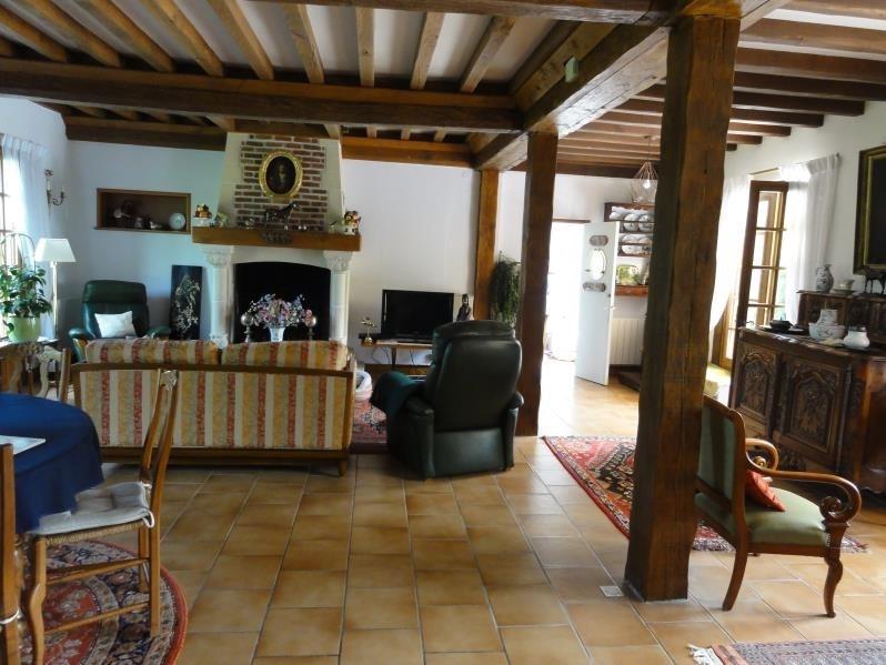 Vente de prestige maison / villa Villers sur mer 590000€ - Photo 2