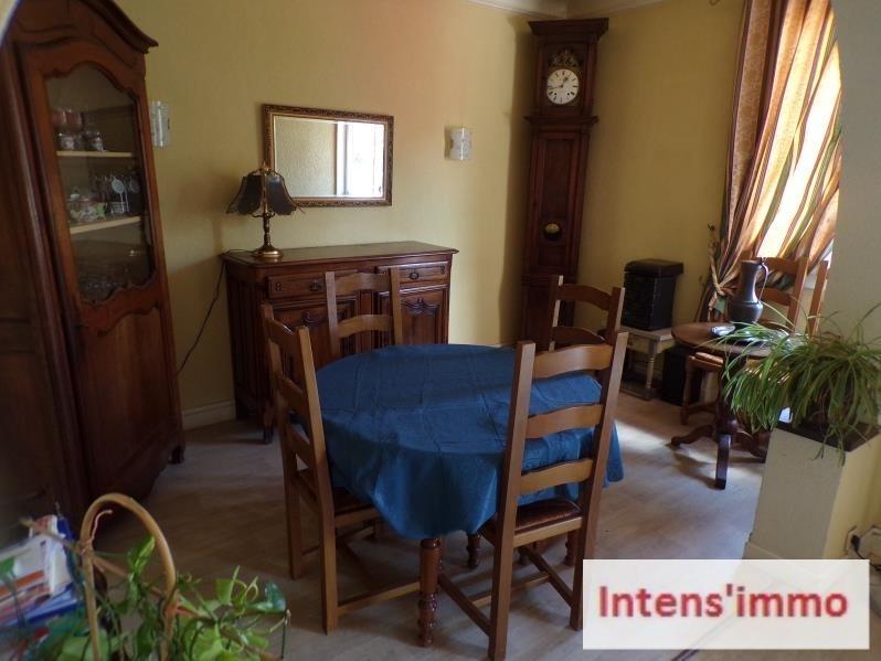 Sale apartment Romans sur isere 129000€ - Picture 7
