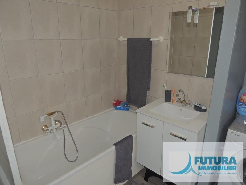 Vente appartement Forbach 77 000€ - Photo 3