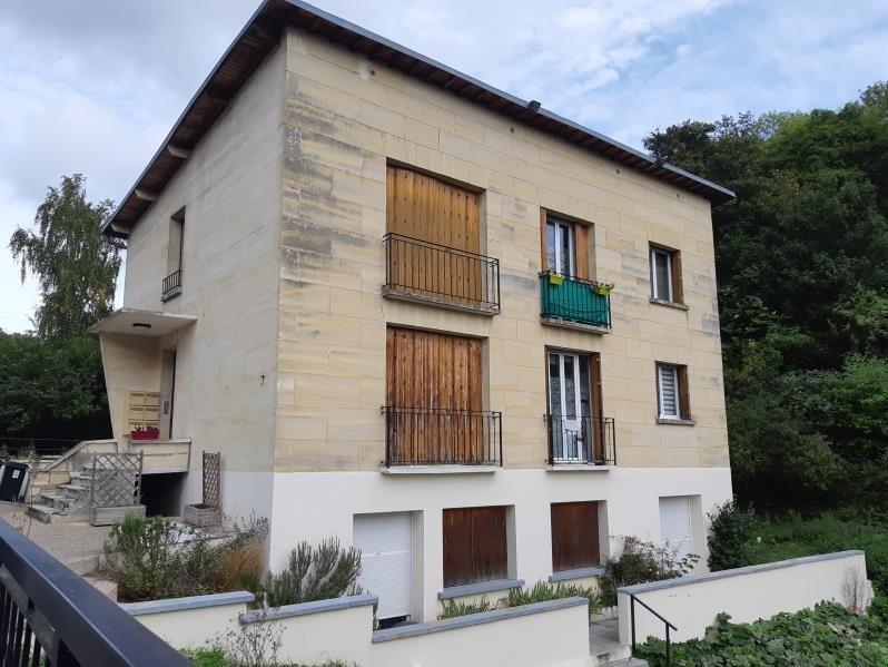 Location appartement Vaux sur seine 630€ CC - Photo 1