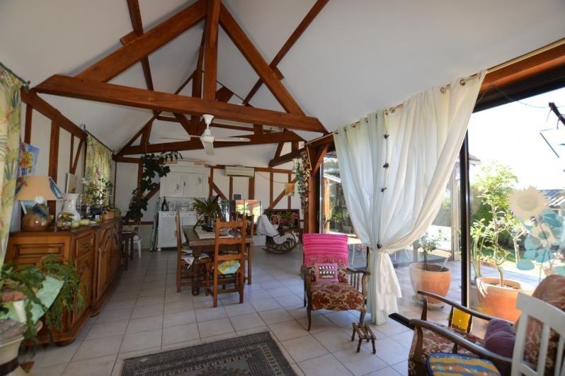 Vente maison / villa Sauveterre de bearn 234000€ - Photo 6