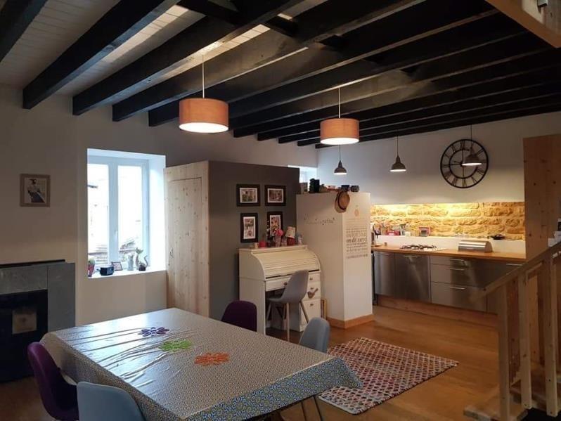 Vente appartement Ville sur jarnioux 205000€ - Photo 4