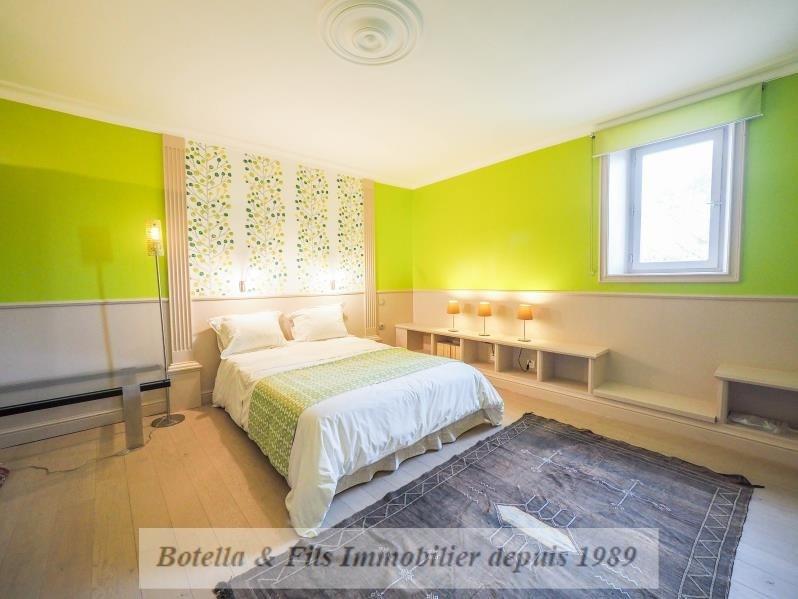 Verkoop van prestige  huis Lussan 945000€ - Foto 12