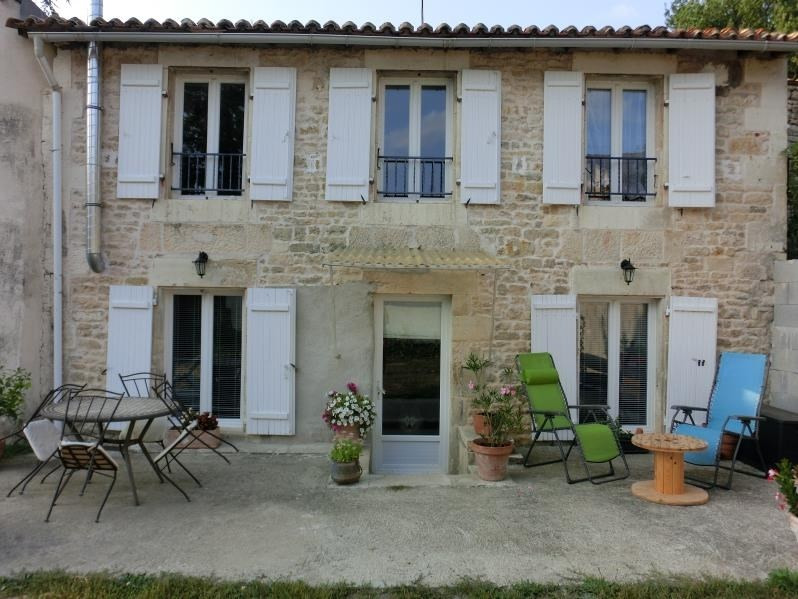 Vente maison / villa Ste neomaye 150800€ - Photo 1