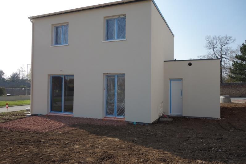 Revenda casa Baron sur odon 222600€ - Fotografia 2
