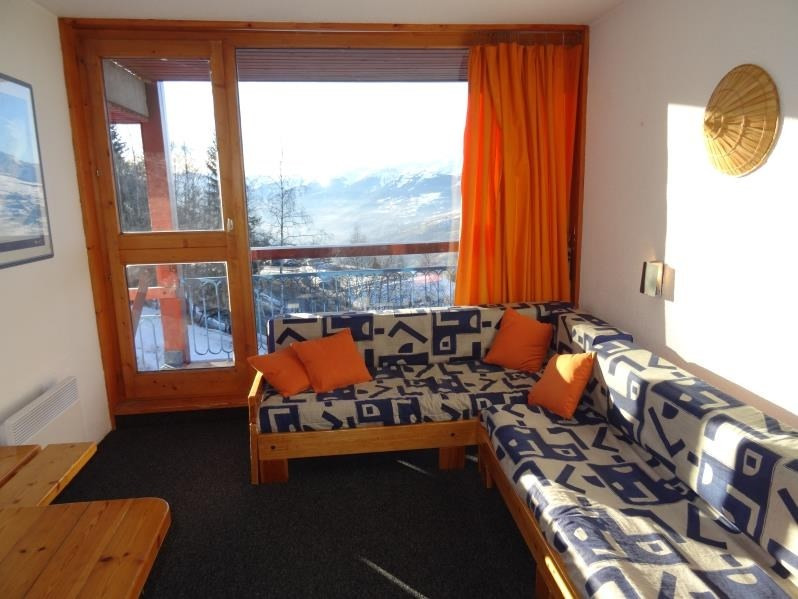 Vente appartement Les arcs 125 000€ - Photo 1