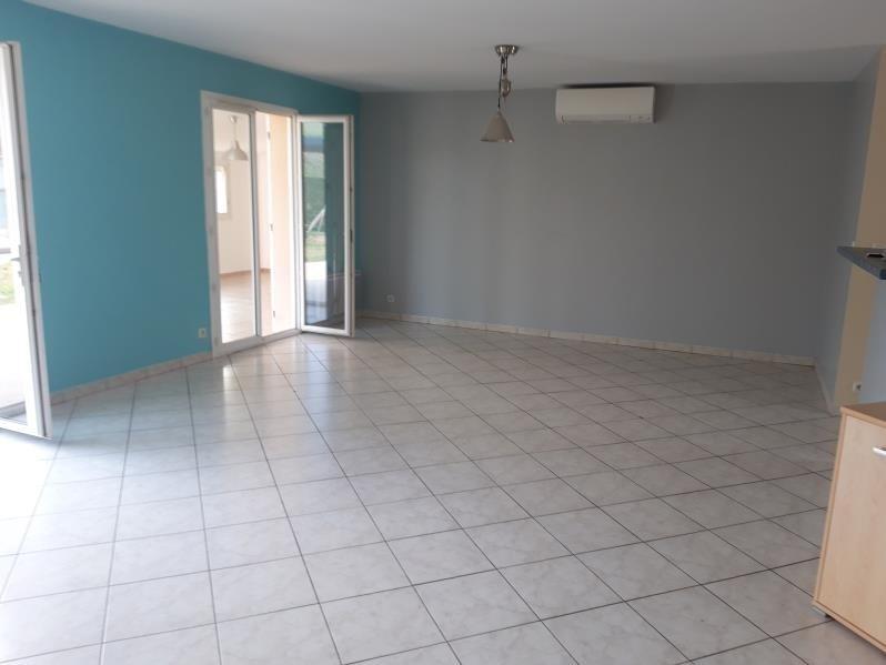 Vente maison / villa St andre de cubzac 347500€ - Photo 7