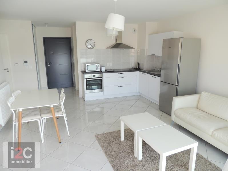 Sale apartment Ferney voltaire 295000€ - Picture 1
