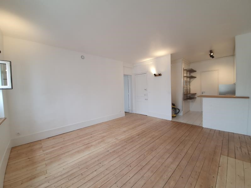 Vente appartement Versailles 365 000€ - Photo 5