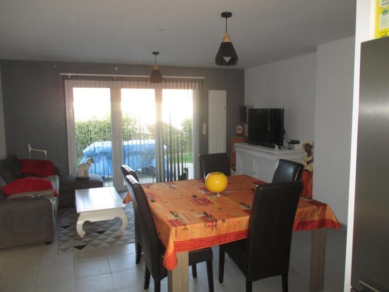 Vente maison / villa La creche 159600€ - Photo 3