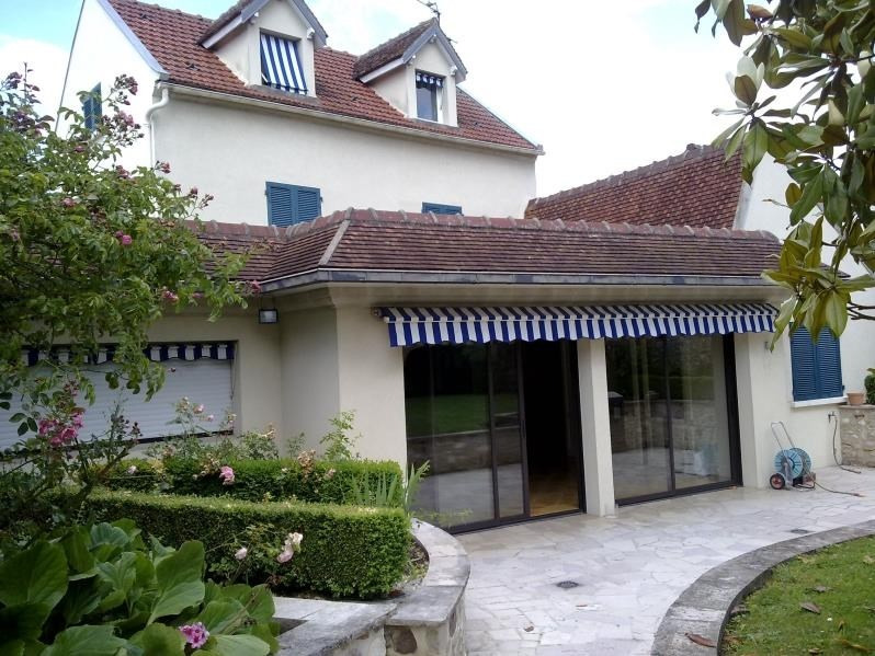 Vente maison / villa Belloy en france 450000€ - Photo 1