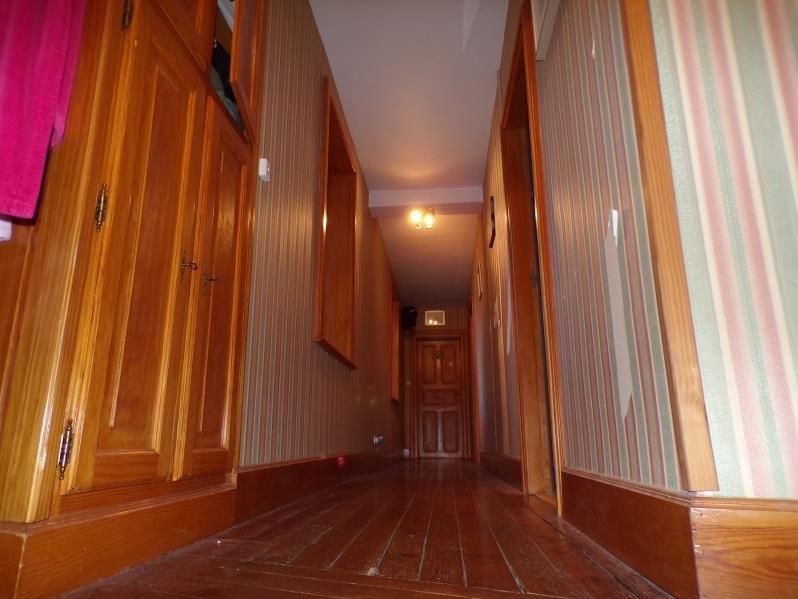 Sale house / villa Queant 449200€ - Picture 4