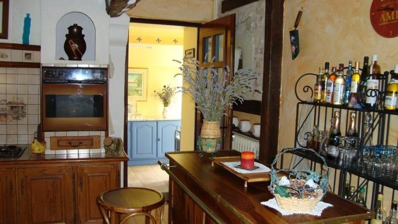 Sale house / villa Druyes les belles fontaine 117500€ - Picture 2