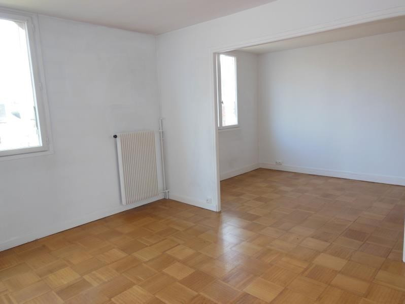 Location appartement Viroflay 1157€ CC - Photo 2