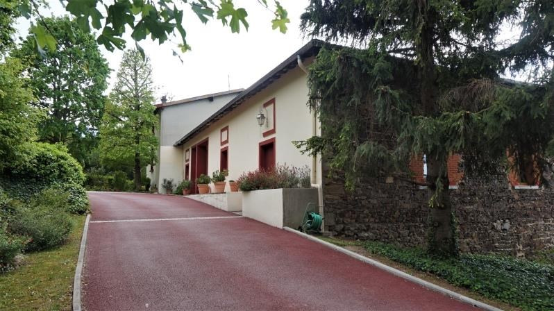 Sale house / villa Vienne 385 000€ - Picture 1