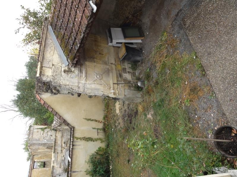 Vente maison / villa Cadillac 129 300€ - Photo 8