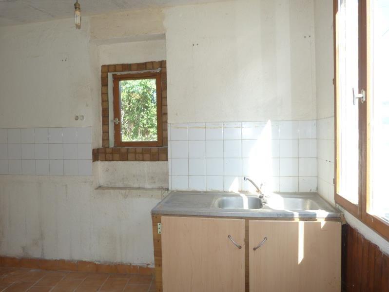 Vente maison / villa Champignelles 28600€ - Photo 6
