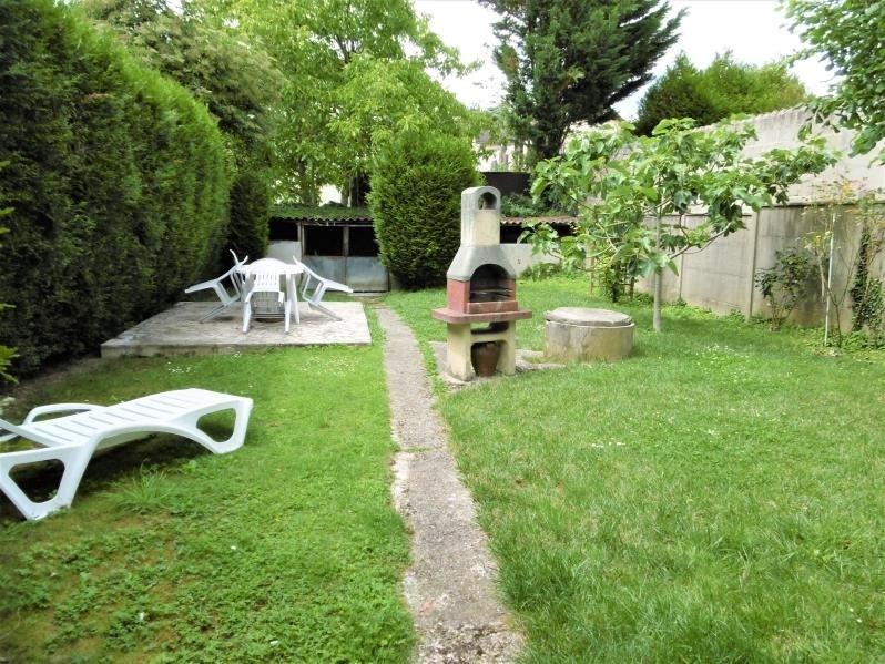 Sale house / villa Sarcelles 279000€ - Picture 2