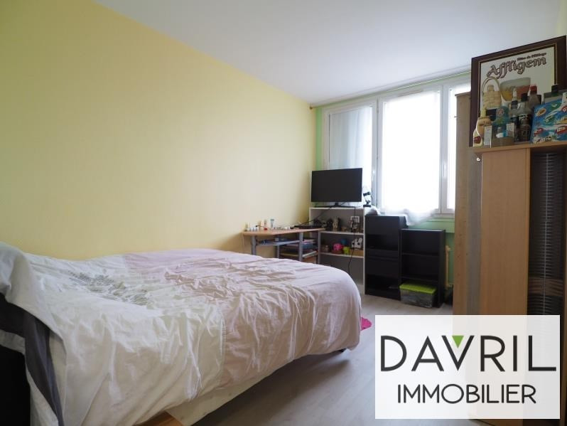 Vente appartement Conflans ste honorine 209 500€ - Photo 3