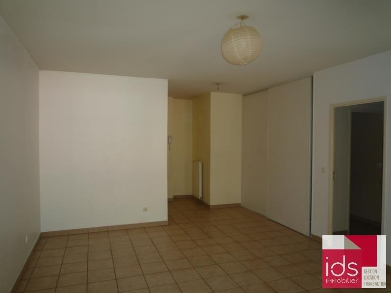 Affitto appartamento Allevard 855€ CC - Fotografia 2
