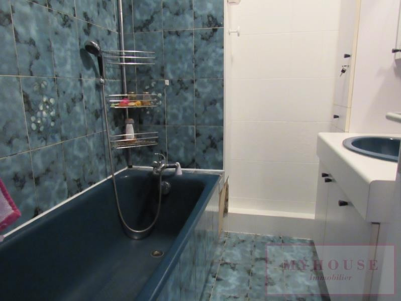 Vente appartement Bagneux 329 000€ - Photo 5