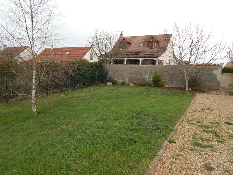 Vente maison / villa Vendôme 210000€ - Photo 9