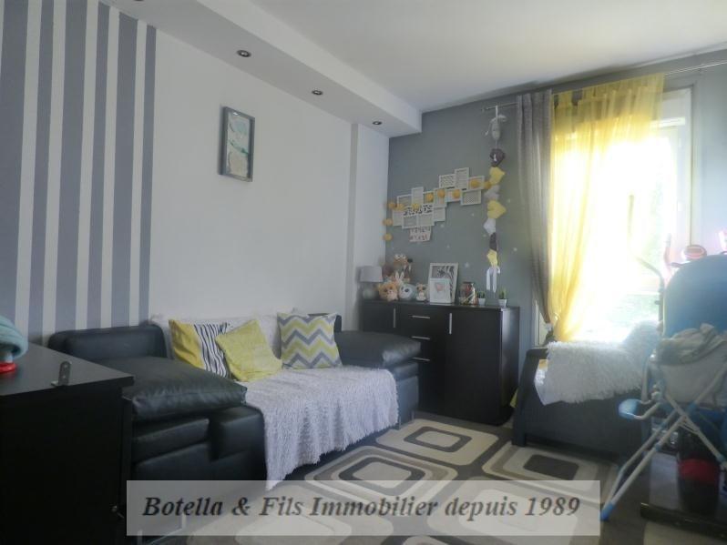 Sale apartment Bagnols sur ceze 118000€ - Picture 2