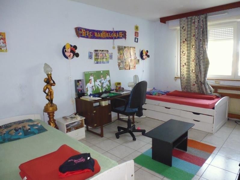 Sale apartment Strasbourg 119000€ - Picture 1