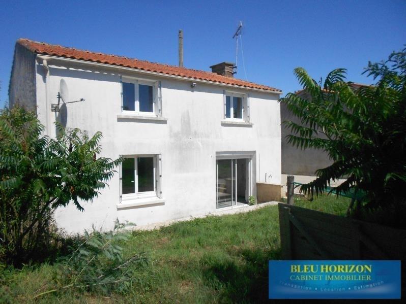 Vente maison / villa Villeneuve en retz 117000€ - Photo 7