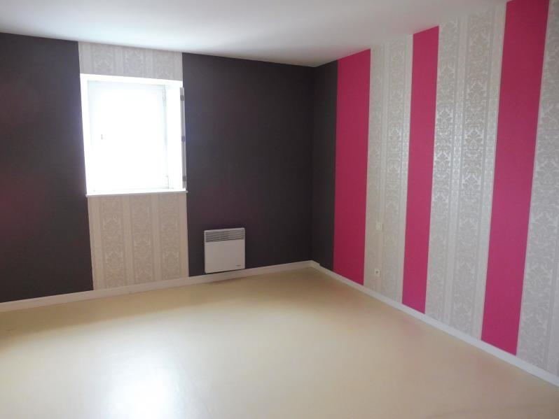 Rental apartment Montrevault 445€ CC - Picture 4