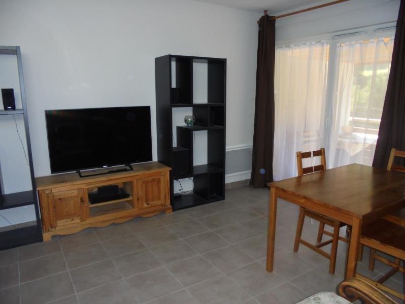 Sale apartment Mont saxonnex 180000€ - Picture 2