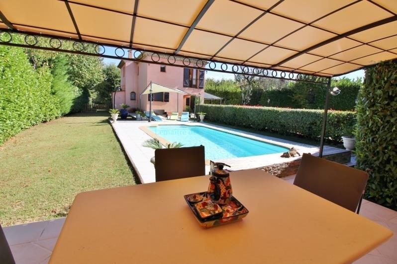 Vente maison / villa Saint cezaire sur siagne 516800€ - Photo 20