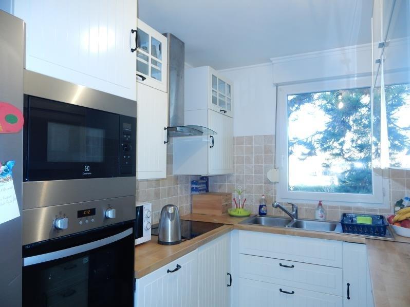 Vente appartement Sarcelles 189000€ - Photo 6