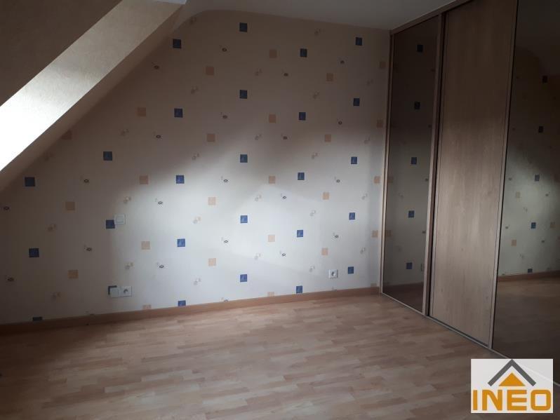 Vente maison / villa Bedee 248710€ - Photo 9