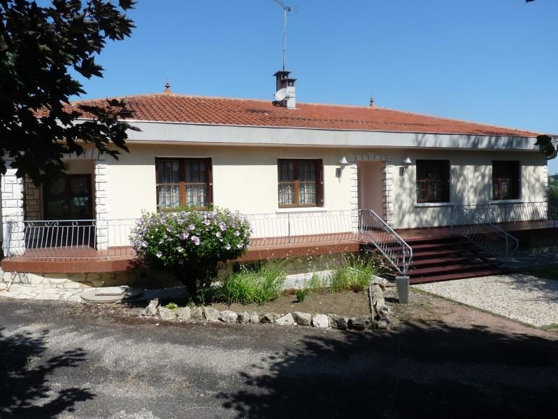 Sale house / villa Foulayronnes 241500€ - Picture 1