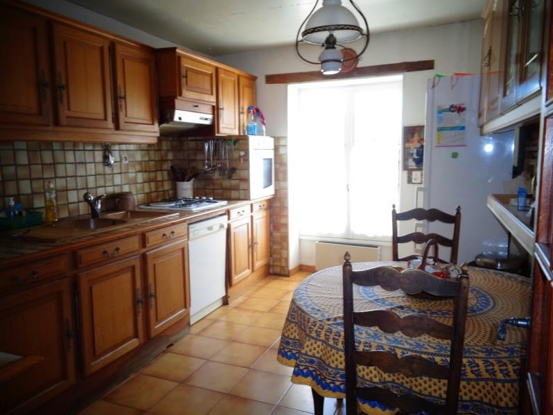 Vente maison / villa Pamproux 99 600€ - Photo 3