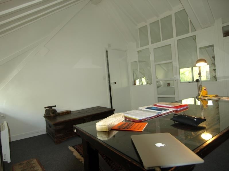 Deluxe sale house / villa Montfort l amaury 748000€ - Picture 8