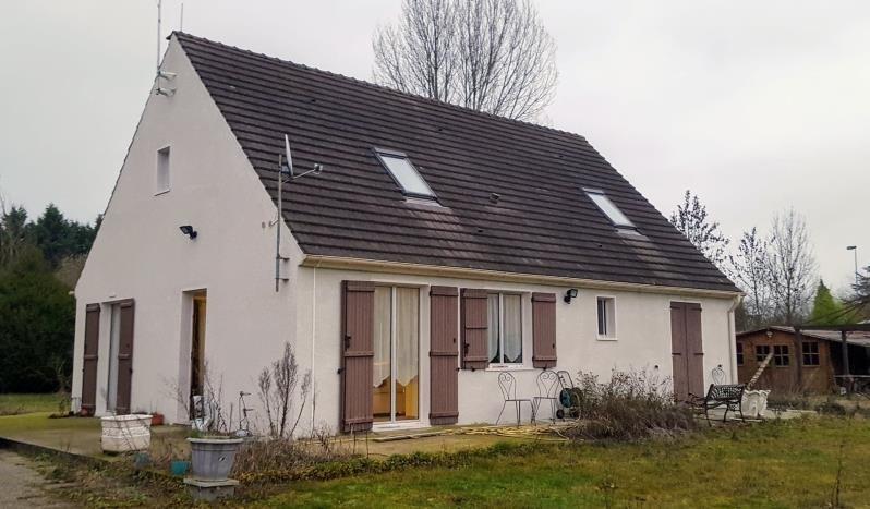 Sale house / villa Beauvais 232000€ - Picture 1