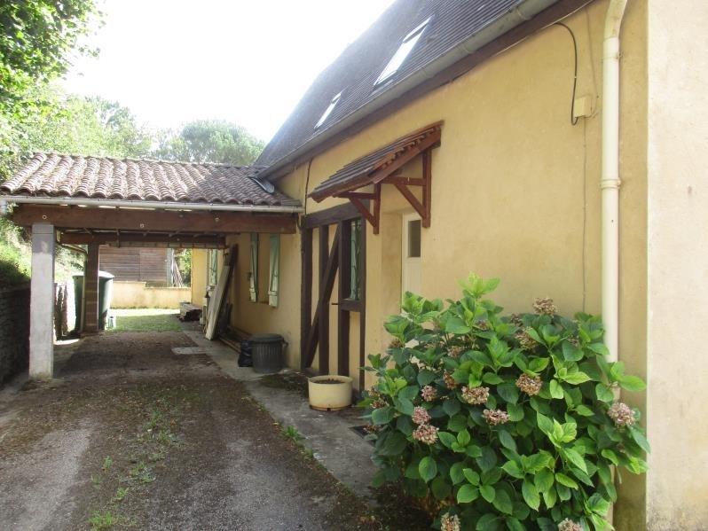 Sale house / villa Vezac 290000€ - Picture 9