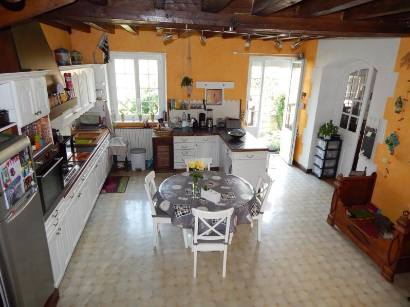 Vente maison / villa Vendome 270 000€ - Photo 3