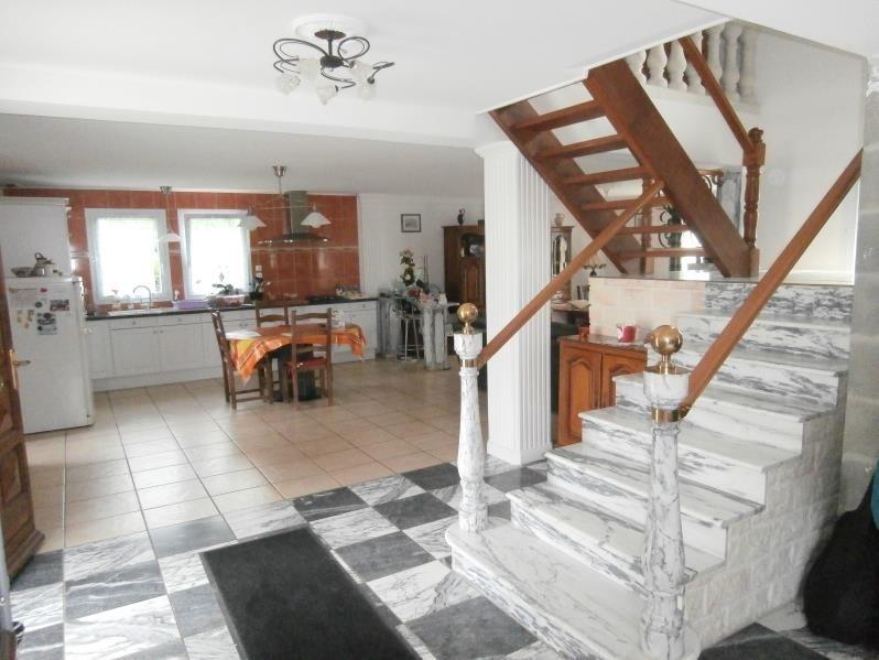 Vente maison / villa Cesny bois halbout 230000€ - Photo 3