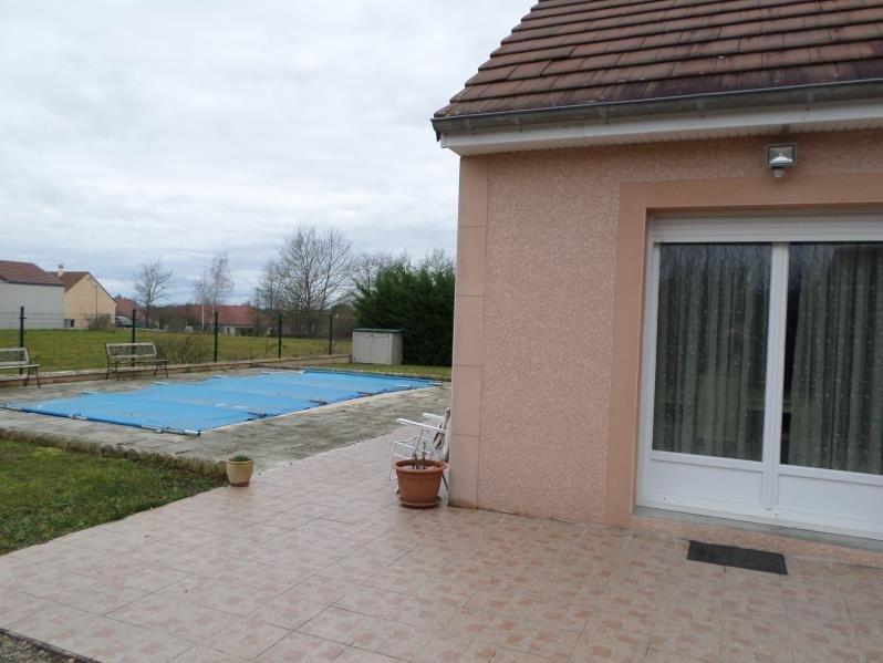 Vente maison / villa Louhans 198000€ - Photo 2