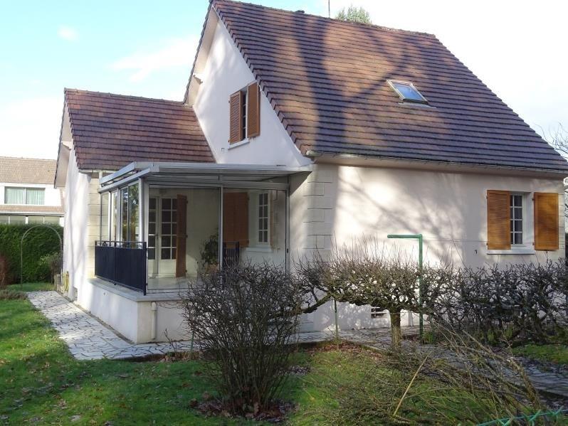 Sale house / villa Senlis 280000€ - Picture 4